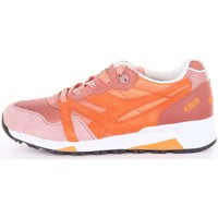 Schuhe Herren Sneaker Low Diadora 173071 Sneakers Harren Orange Orange