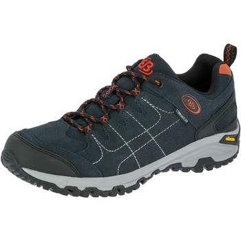 Schuhe Sneaker Low Brütting Mount shasta low blau