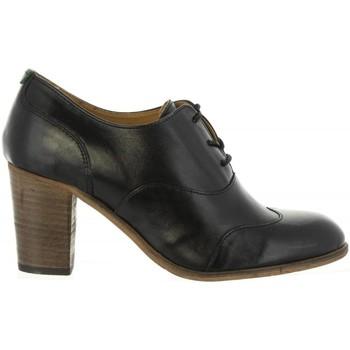 Schuhe Damen Low Boots Kickers 578740-50 DATING Negro