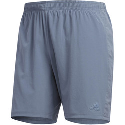 Kleidung Herren Shorts / Bermudas adidas Performance Supernova Shorts grey