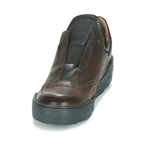 Airstep / A.S.98 CONCEPT Damen Braun  Schuhe Boots Damen CONCEPT 151,20 496299