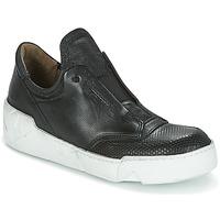 Schuhe Damen Boots Airstep / A.S.98 CONCEPT Schwarz