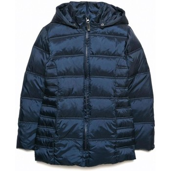 Kleidung Jungen Jacken Name It Kids NITMOHIL DOWN JACKET F NMT Blau