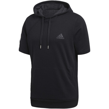 Kleidung Herren Trainingsjacken adidas Performance Pickup Shooter Hoodie Schwarz