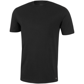 Kleidung Herren T-Shirts Impetus 1361001 020 Schwarz