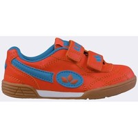 Schuhe Sneaker Low Lico Bernie V orange