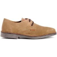 Schuhe Herren Derby-Schuhe Colour Feet HATARI Beige