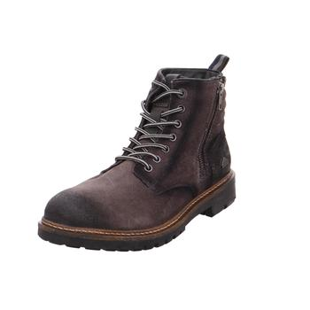 Schuhe Herren Boots Dockers - 41BN001-240-200 grau