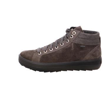 Schuhe Damen Sneaker High Legero NV 94°stone2