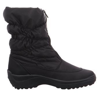 Schuhe Damen Schneestiefel Antarctica NV nero