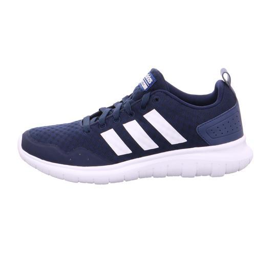 Cf Liteflex 2.0 Adidas Originals Sneaker Low Conavy/ftwwht/mysblu000 tm5CZCNz
