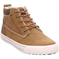 Schuhe Herren Sneaker High S.Oliver - 55-16206-29 305 braun