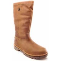 Schuhe Damen Schneestiefel Bullboxer - 784M76139 braun