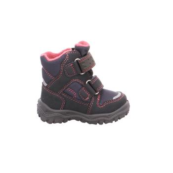 Schuhe Kinder Schneestiefel Legero 1-00044-06 06°stone kombi5