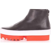 Schuhe Damen Sneaker Low Givenchy BE09034177 Sneakers Damen Orange Orange