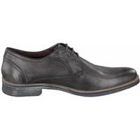 Schuhe Herren Derby-Schuhe Bugatti LICIANO ExKo Grey