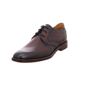 Schuhe Herren Derby-Schuhe Bugatti RAINEL Brown
