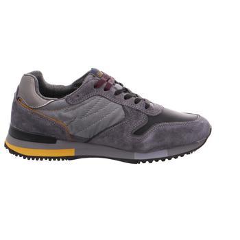Schuhe Herren Sneaker Low Wrangler NV 96°anthracite1