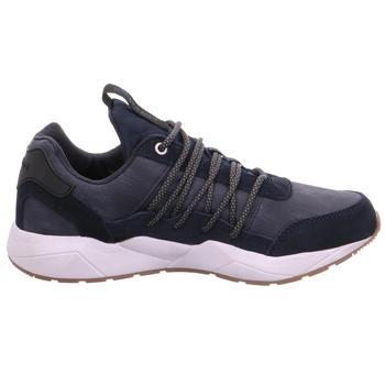 Schuhe Herren Sneaker Low Mundart NV f°navy2