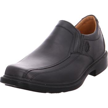 Schuhe Herren Slipper Jomos - 204201 schwarz
