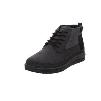 Schuhe Herren Boots Boxfresh - E15191 schwarz