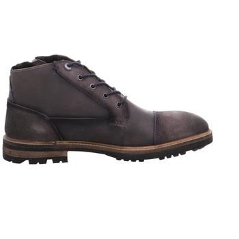 Schuhe Herren Boots Dockers - 41BB102-244-200 grau