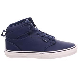 Schuhe Herren Sneaker High Anwr NV OEO°dress blues/marshmall1