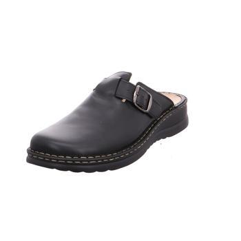 Schuhe Herren Hausschuhe Bold - V702 schwarz