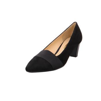 Schuhe Damen Pumps Gabor - 85.141.17 schwarz