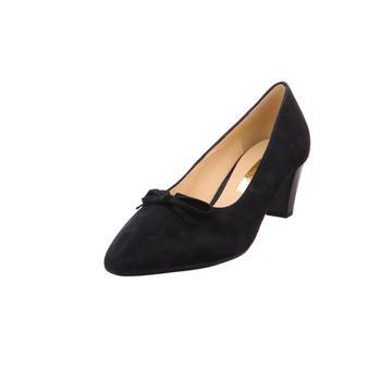 Schuhe Damen Pumps Gabor - 85.147.16 pazifik