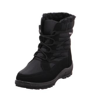 Schuhe Damen Schneestiefel Hengst - 892955 schwarz
