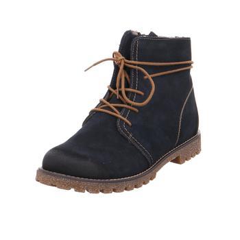 Schuhe Mädchen Boots Rieker NV 14°pacifik/ozean1