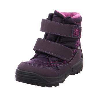 Schuhe Kinder Schneestiefel Richter NV 7702°aubergine/amethyst3