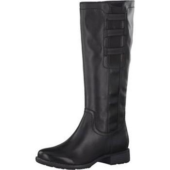 Schuhe Damen Stiefel Softline Da.-Stiefel BLACK001
