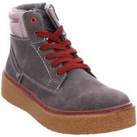 Schuhe Mädchen Schneestiefel Wrangler WG17236K 56°d`grey3