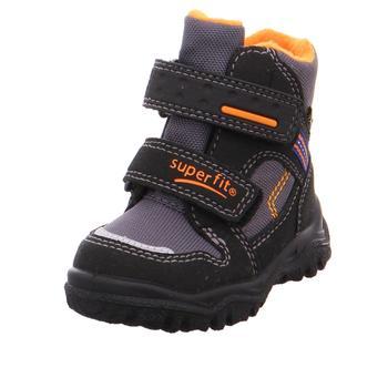 Schuhe Kinder Sneaker High Legero 1-00044-03 03°schwarz multi1
