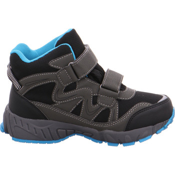 Schuhe Jungen Boots Dockers - 41BS701-637-120 schwarz