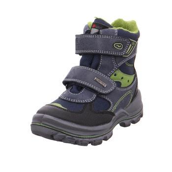 Schuhe Kinder Schneestiefel Imac 3075791-2 8745/002°hellblau/grün