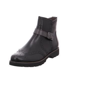 Schuhe Damen Boots Softline Da.-Stiefel BLACK001