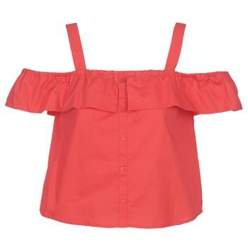 Kleidung Damen Tops / Blusen Moony Mood IFARANDOL Rot
