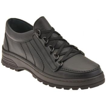 Schuhe Herren Derby-Schuhe Alisport Schnell Schnürung turnschuhe