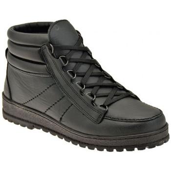 Schuhe Herren Sneaker High Alisport Schnell Schnürung Mid sportstiefel