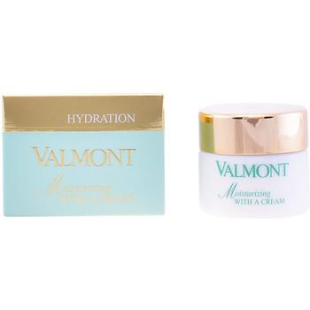 Beauty Damen pflegende Körperlotion Valmont Nature Moisturizing With A Cream