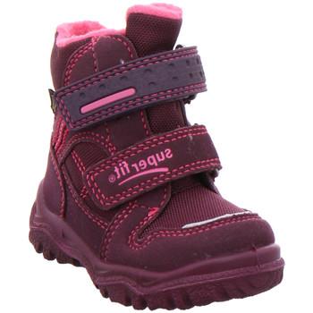 Schuhe Kinder Boots Legero 1-00044-41 41°eggplant kombi7