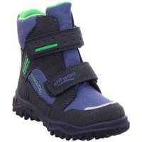Schuhe Kinder Boots Legero 1-00044-82 82°ocean multi2