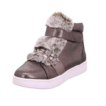 Schuhe Damen Sneaker High Buffalo - 16T44-3 grau
