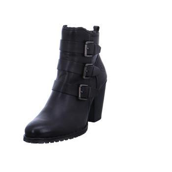 Schuhe Damen Low Boots Bugatti - 411-33132-4100 grau