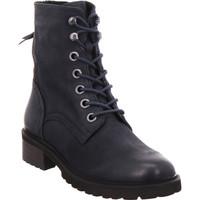 Schuhe Damen Low Boots SPM - 21978029-01-13157-04200 blau