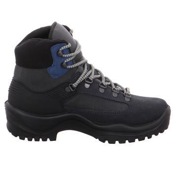 Schuhe Sneaker High Gri Sport - 618 blau