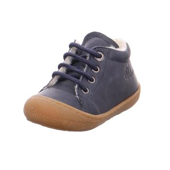 Schuhe Kinder Sneaker High Falc Naturi 2011507-11 9101°blue5